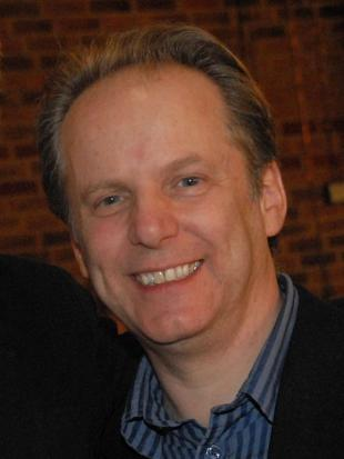 Picture of quotation author Nick Park