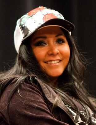 Picture of quotation author Nicole Polizzi