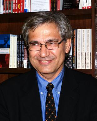 Picture of quotation author Orhan Pamuk