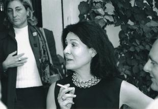 Picture of quotation author Paloma Picasso