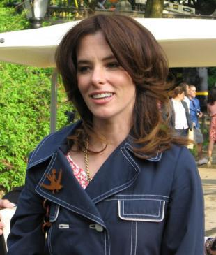 Picture of quotation author Parker Posey