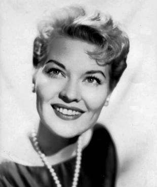 Picture of quotation author Patti Page