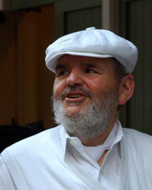 Picture of quotation author Paul Prudhomme