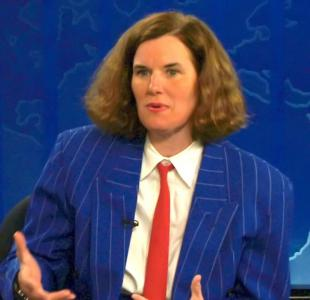 Picture of quotation author Paula Poundstone