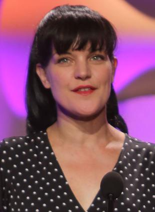 Picture of quotation author Pauley Perrette