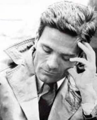 Picture of quotation author Pier Paolo Pasolini