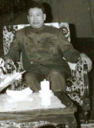 Quotes By Pol Pot QuoteParrot Extraordinary Pol Pot Quotes