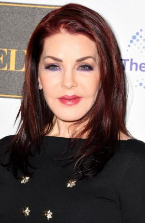 Picture of quotation author Priscilla Presley