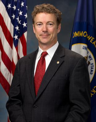 Picture of quotation author Rand Paul