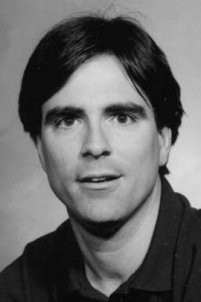 Picture of quotation author Randy Pausch