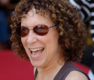 Picture of quotation author Rhea Perlman