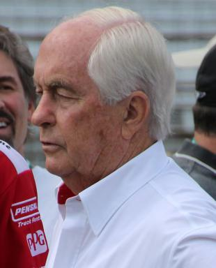 Picture of quotation author Roger Penske
