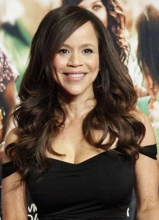 Picture of quotation author Rosie Perez