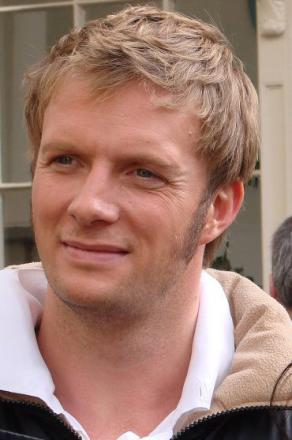 Picture of quotation author Rupert Penry-Jones