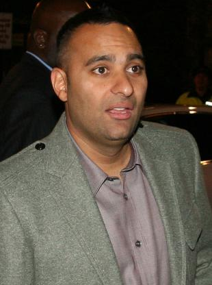 Picture of quotation author Russell Peters