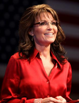 Picture of quotation author Sarah Palin
