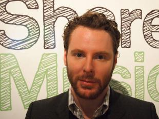 Picture of quotation author Sean Parker