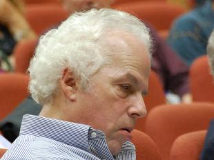 Picture of quotation author Stanley B. Prusiner