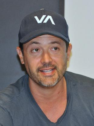 Picture of quotation author Stephan Pastis