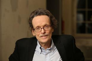 Picture of quotation author Thomas Pogge