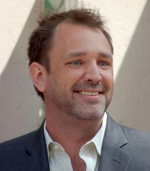 Picture of quotation author Trey Parker