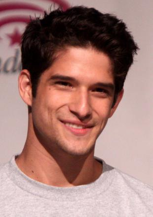 Picture of quotation author Tyler Posey
