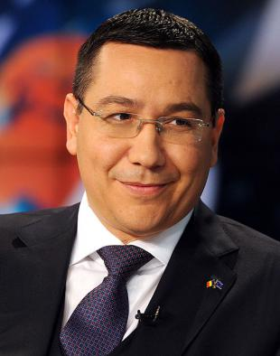Picture of quotation author Victor Ponta