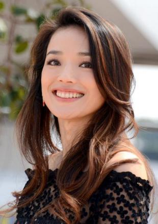 Picture of quotation author Shu Qi
