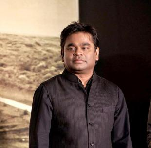 Picture of quotation author A. R. Rahman