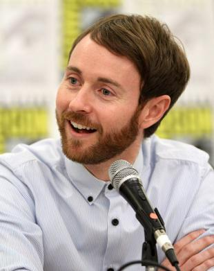 Picture of quotation author Aaron Ruell