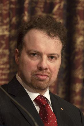 Picture of quotation author Adam Riess