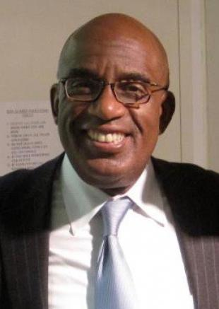Picture of quotation author Al Roker
