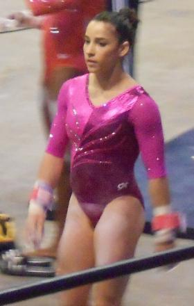 Picture of quotation author Aly Raisman