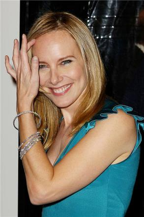 Picture of quotation author Amy Ryan
