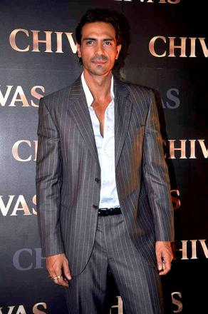 Picture of quotation author Arjun Rampal
