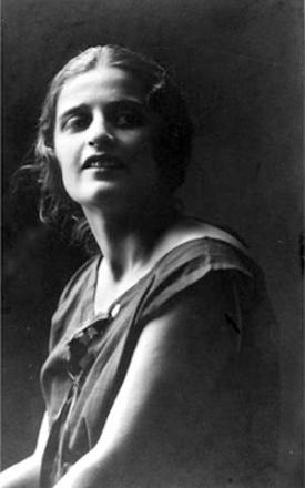Picture of quotation author Ayn Rand
