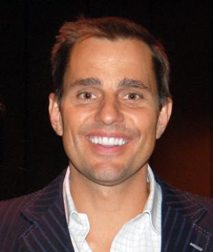 Picture of quotation author Bill Rancic