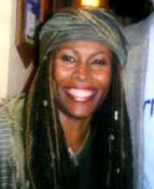 Picture of quotation author Brenda Russell