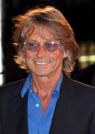 Picture of quotation author Bruce Robinson