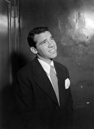 Picture of quotation author Buddy Rich