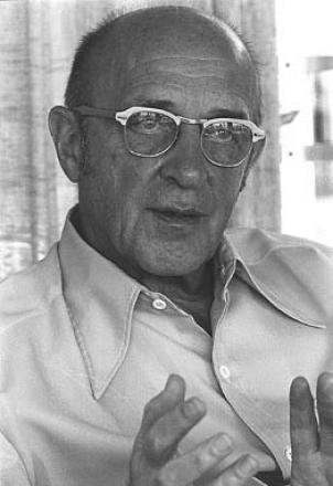 Picture of quotation author Carl Rogers