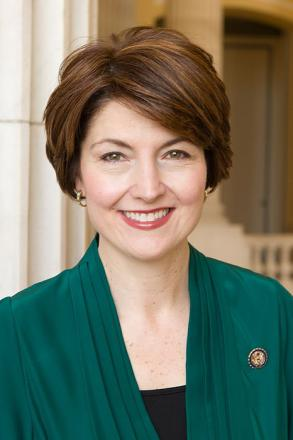Picture of quotation author Cathy McMorris Rodgers