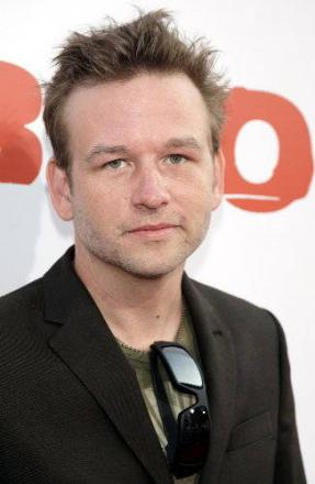 Picture of quotation author Dallas Roberts
