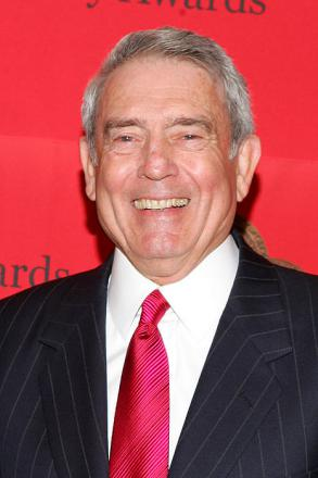 Picture of quotation author Dan Rather