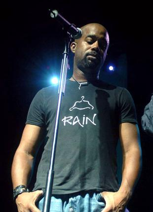 Picture of quotation author Darius Rucker