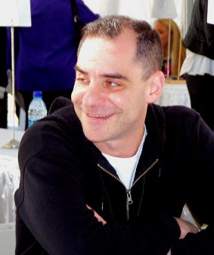 Picture of quotation author David Rakoff
