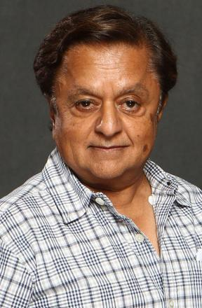 Picture of quotation author Deep Roy