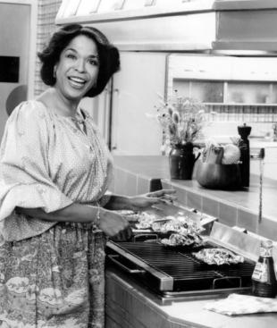 Picture of quotation author Della Reese