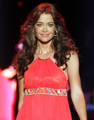 Picture of quotation author Denise Richards
