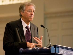 Picture of quotation author Dennis Ross